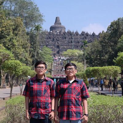 M. Ghofur Dwiyanto dan M. Ghofar Triyono